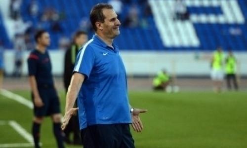 «Аким вызвал охрану и приказал, чтобы меня и моих помощников на стадион больше не пускали». Сенсационное интервью Димитара Димитрова