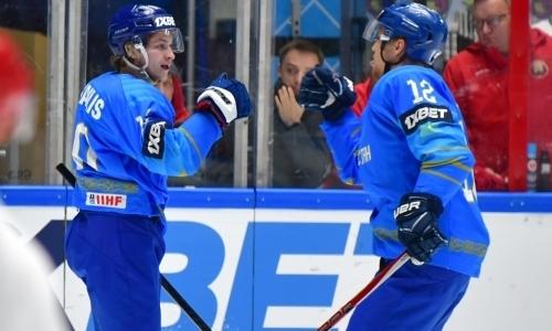 «Здесь либо ты, либо тебя». Никита Михайлис назвал ключевой фактор в победе над Беларусью