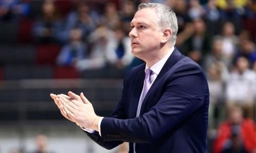 Эмиль Райкович: «Если бы в нашем составе был Валерий Тихоненко на пике карьеры, мы бы стали чемпионами Лиги ВТБ»