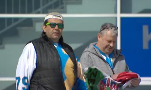 Видеосюжет телеканала «Беларусь 1» о чемпионате мира-2019 в Нур-Султане