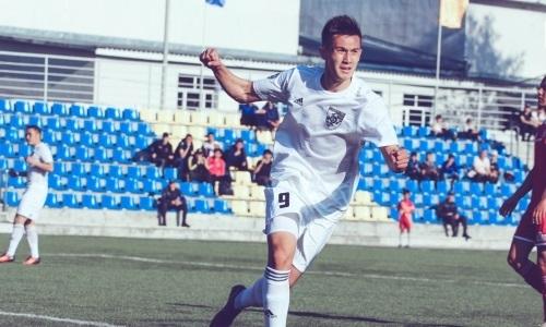 «Жетысу Б» сыграл вничью с «Кызыл-Жаром СК» в матче Первой лиги