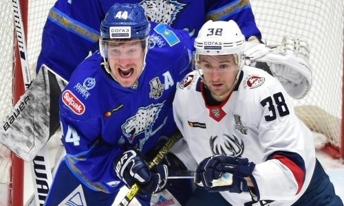 «Стыдиться нечего». Российский эксперт напомнил о тяжелой победе «Барыса» в плей-офф КХЛ