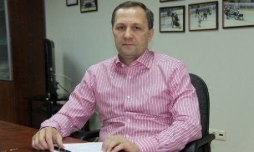 «Что сделал для хоккея Зверев?!». Почему чемпионат Казахстана влачит жалкое существование