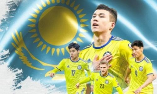 Сборная Казахстана сыграет матч отбора ЕВРО-2020 с Сан-Марино на «Астана-Арене»