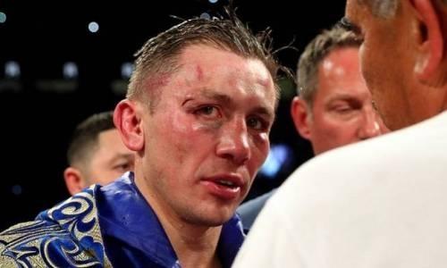Назван боксер, доминирующей победы которого испугался Головкин