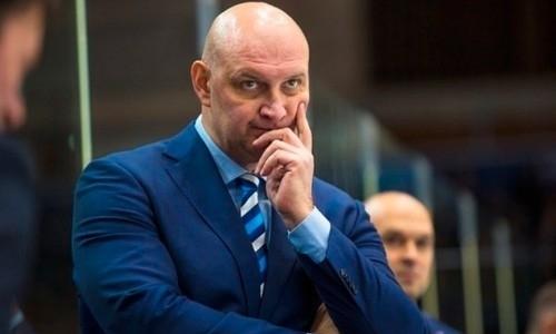 Клуб КХЛ назначил нового тренера вместо вице-чемпиона мира в Нур-Султане