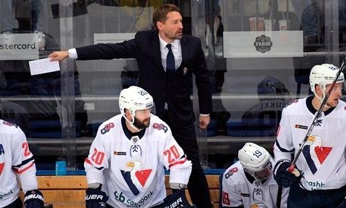 «Барыс» может лишиться одного из соперников в КХЛ