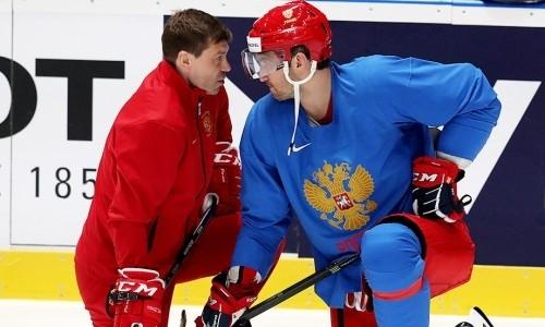 «Хорошая возможность». ВРоссии уверены, что обидчик сборной Казахстана поможет импоставить рекорд всех времен