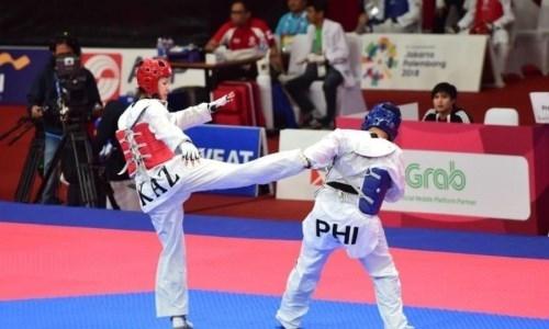 Казахстан остался без медалей в первый соревновательный день чемпионата мира по таеквондо