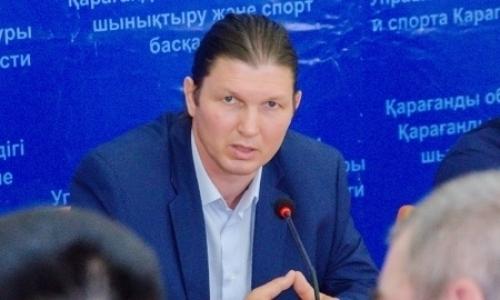«Предложили устроить в колхоз». Стало известно, почему Василий Жиров не работает в Казахстане