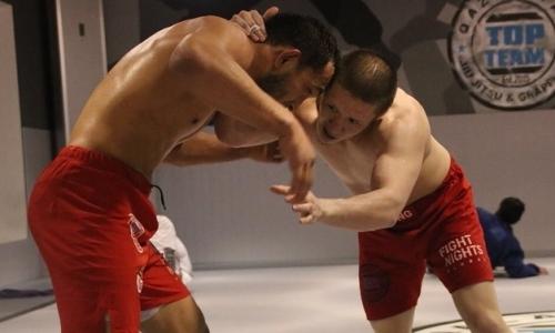 «Хочется сотворить историю». Жалгас Жумагулов рассказал о переходе в UFC и почему Куату Хамитову не стоит жаловаться на судейство