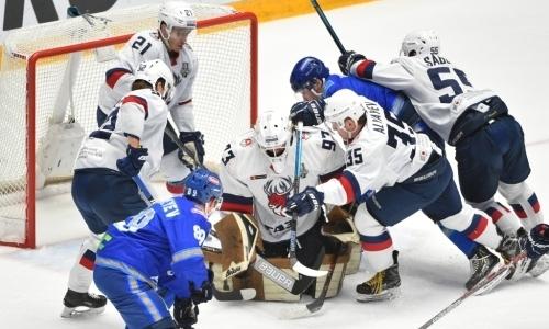 ВРоссии арестовали руководство клуба соперника «Барыса» поплей-офф КХЛ