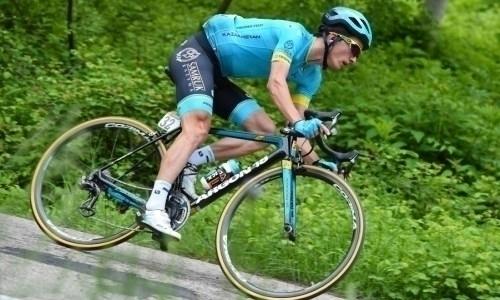 Бильбао — победитель седьмого этапа «Джиро д'Италия»
