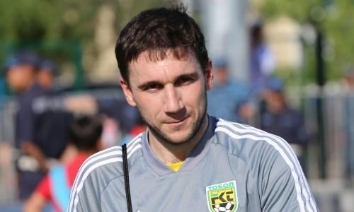 Пасеченко пропустил свой 150-й мяч в Премьер-Лиге