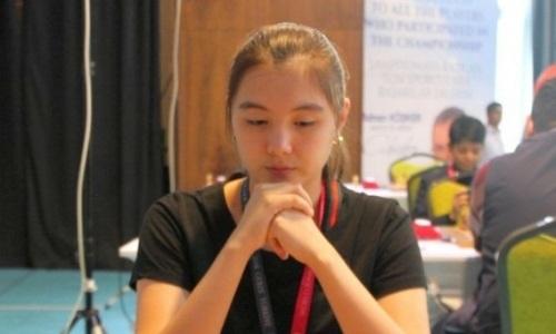 «Люди — это не шахматные фигуры». Чемпионка мира — о подготовке к международному турниру
