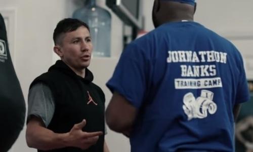 «Это не тренер». Российский боксер высказался о смене Головкиным наставника
