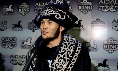 «Каждый желающий выйти на профи-ринг получит возможность». Известный казахстанский боксер — о продолжении карьеры