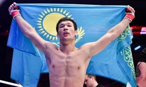Официально анонсированы титульные бои казахстанцев на турнире M-1 Challenge 102 в Нур-Султане
