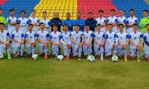 «Академия Оңтүстік» обыграла «Байконур» в матче Первой лиги