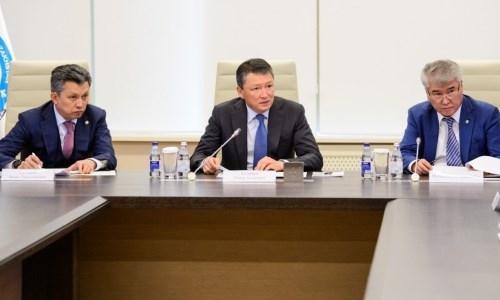 108 олимпийских лицензий по борьбе разыграют на чемпионате мира в Казахстане