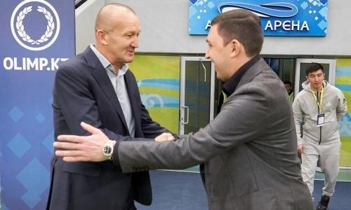 Тандем «Астана» + «Тобол» и все остальные. Прогноз на итоги сезона КПЛ-2019