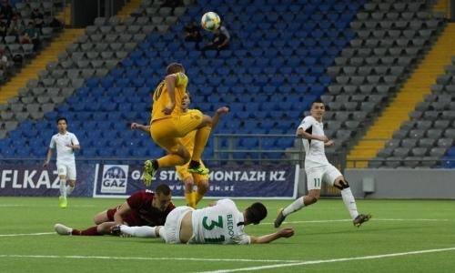 """«""""Астана"""" уже устала от побед, а третий гол в ворота """"Кайрата"""" в Англии никогда бы не отменили». Эксперт о 10 туре КПЛ"""