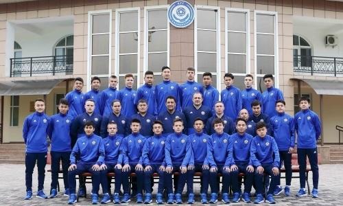 «Все работают на перспективу». Кулшинбаев подвел итоги «Кубка Развития УЕФА», где сборная Казахстана одержала две победы в трех матчах