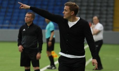 У Кайрата Боранбаева были тренеры, которые работали хуже Алексея Шпилевского. Интересно, кто?..