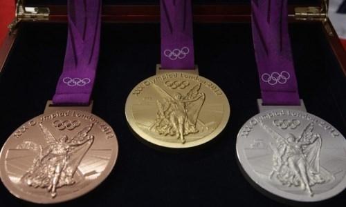 Казахстанские спортсмены вернули аннулированные олимпийские награды