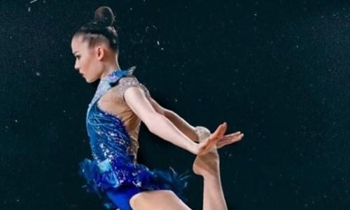 Казахстанская гимнастка дисквалифицирована на четыре года из-за допинга