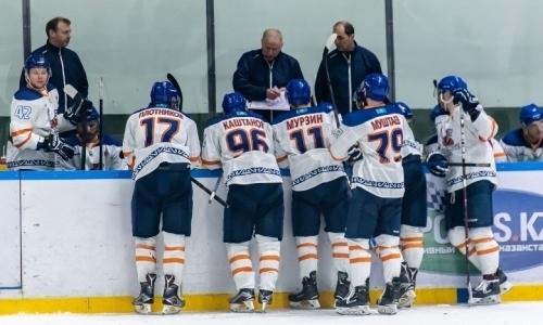 Назван следующий претендент из Казахстана на вступление в ВХЛ после «Номада»