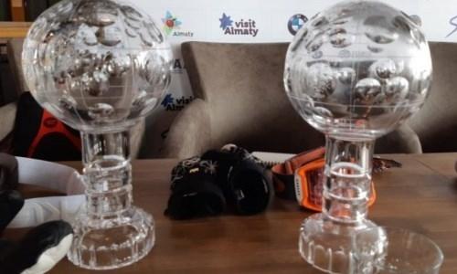 Алматы может снова принять этап Кубка мира по фристайлу