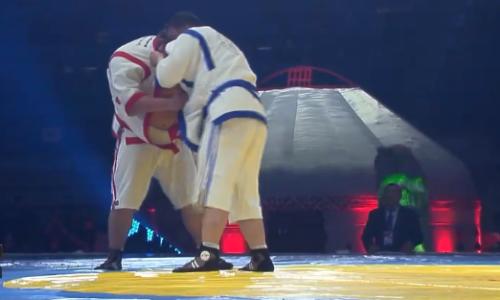 ВНур-Султане определился победитель «Казахстан Барысы-2019»