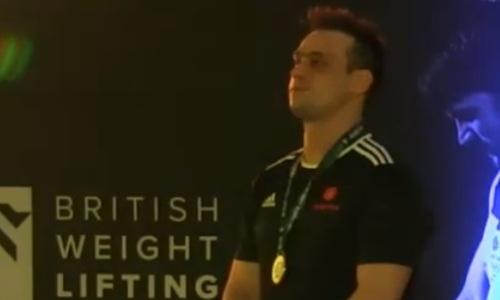 Тяжелоатлет Илья Ильин выиграл «серебро» в отборе на Олимпиаду-2020 в Англии