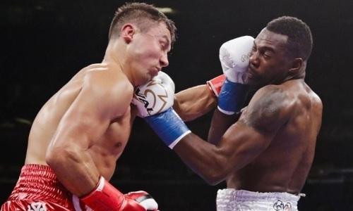 «Пришло время...». Чемпион мира WBO призвал Головкина прекращать драться