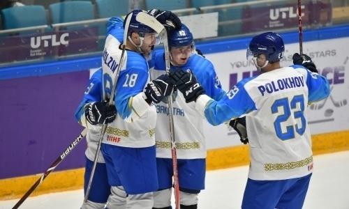 Старт сезона «Барыса» в Алматы вошел в ТОП событий недели КХЛ