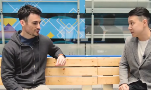 Видео интервью Брэндона Боченски окапитанской повязке, трусости изавершении карьеры