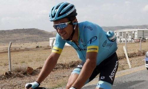 Захаров — 24-й на первом этапе «Тура Бельгии»