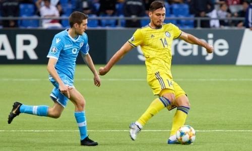 «Могут добрать». ВРоссии предсказали точное количество очков сборной Казахстана вотборе наЕВРО-2020