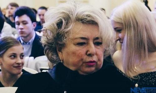 «Невозможно понять и принять». Татьяна Тарасова трогательно почтила память Дениса Тена