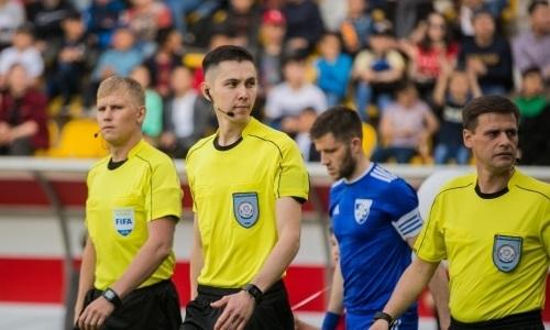 Назначения судей и инспекторов на матчи 14-го тура Премьер-Лиги