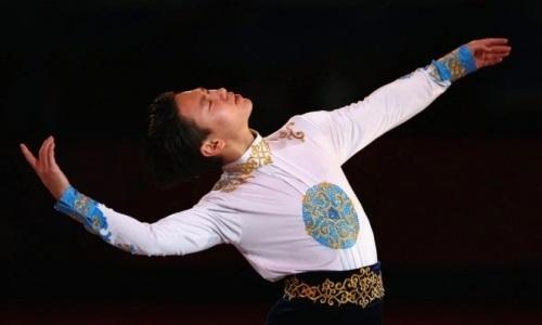 Звезды мирового спорта поздравили Дениса Тена с днем рождения