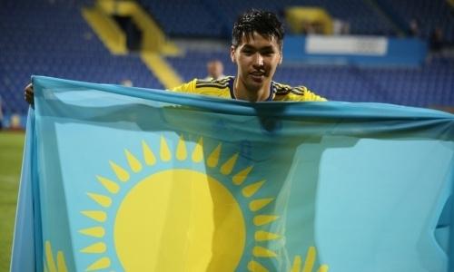 Виновата сборная? Названа неожиданная причина расставания Сейдахмета с«Левски»