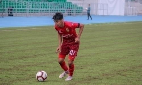 Сейдахмет после ухода из «Тараза» за 16 месяцев сыграл 378 минут и не забил ни одного гола в клубах