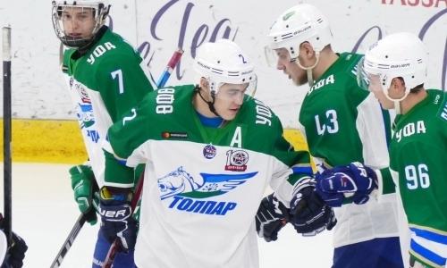 «Алтай» подписал российского защитника