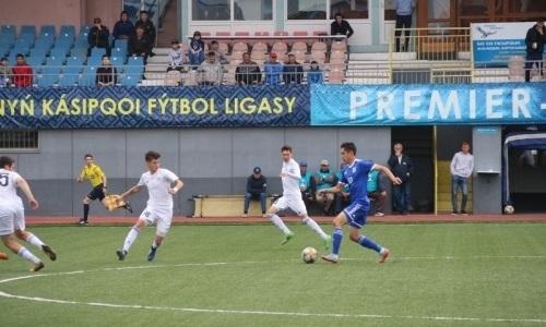 3 000 зрителей посетили матчи 13-го тура Второй лиги