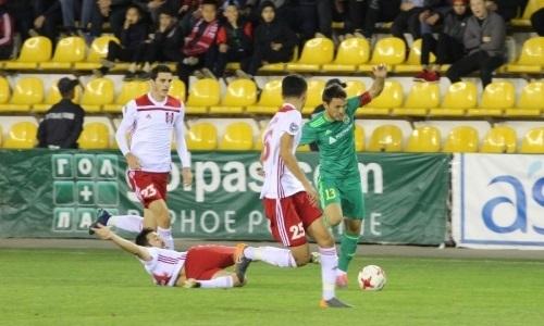 Букмекеры ставят на «Тобол» в матче с «Актобе»