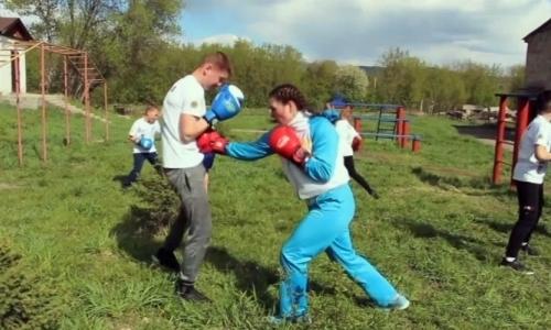 Как в Казахстане готовят чемпионов по национальным видам спорта