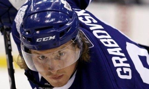 Лучший белорусский бомбардир НХЛ вместо предложения Скабелки выбрал другой клуб КХЛ