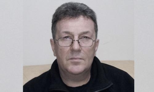 Ушел из жизни бывший игрок сборной Казахстана
